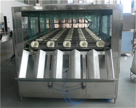 桶装生产线